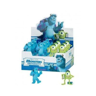 Bullyland Walt Disney's Monsters University Figur Sammelfigur Mike Sulley NEU