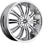 Chrysler 300 AWD Rims