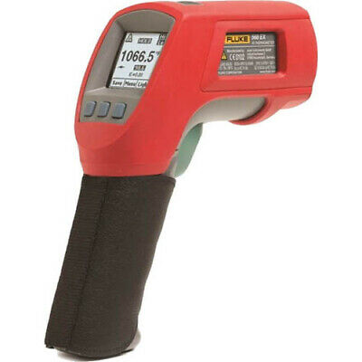Fluke 568 Exetl Intrinsically Safe Ir Thermometer
