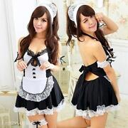 Maid Outfit Cosplay