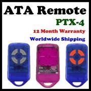 ATA Remote