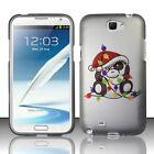 Zizo Case for Samsung Galaxy Note II