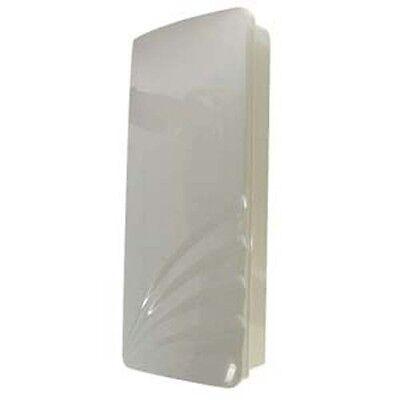 Hdtv Digital Flat-panel (Flat Panel Outdoor HDTV Antenna 40dB AV163 - Outdoor Digital TV Antenna)