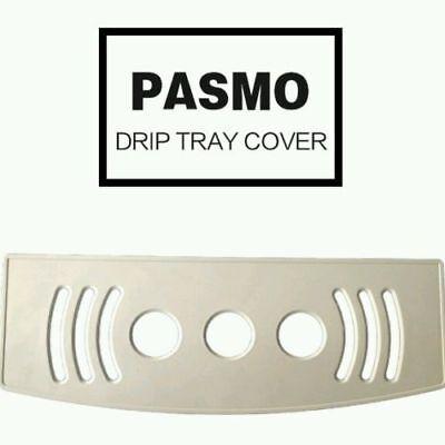Pasmo Soft Serve Frozen Yogurt Ice Cream Machine Parts - Drip Tray Cover