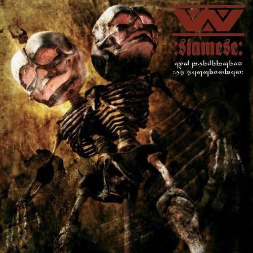 WUMPSCUT - Siamese DIGI CD