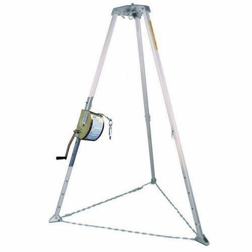 Confined Space Tripod Business Amp Industrial Ebay