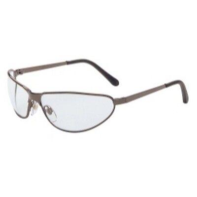 Uvex S2450 Uvex Tomcat lunettes de sécurité avec Bronze à canon Cadres et