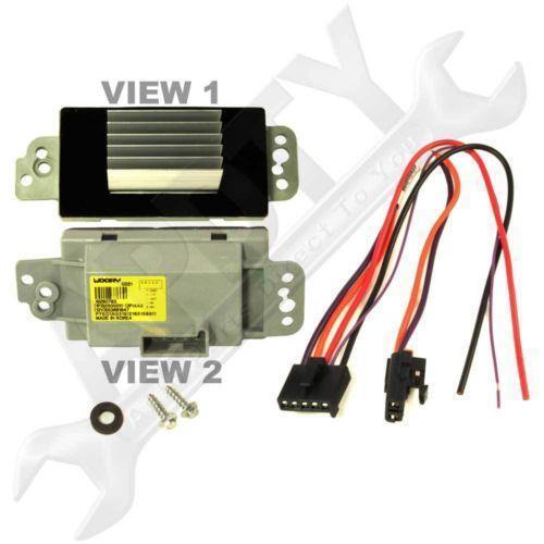 1998 kenworth wiring diagram blower motor control module ebay kenworth heater diagram