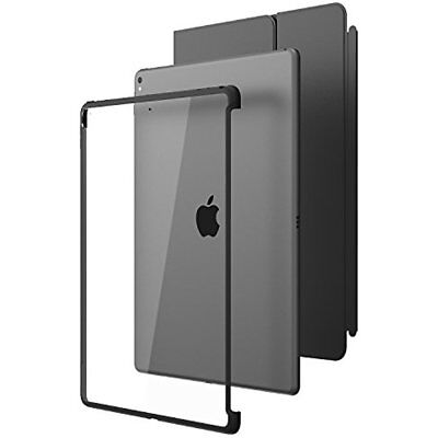 iPad Pro 12.9 2017 Case i-Blason Compatible Official Smart C