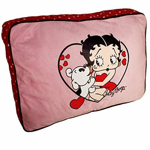 Betty Boop Dog Bed