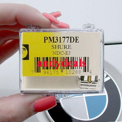 SHURE R25XT R47EDT R47XT NDC-EJ ED Designer 5X 774-EJ replacement STYLUS NEEDLE