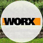Worx Lawn& Garden Equipment