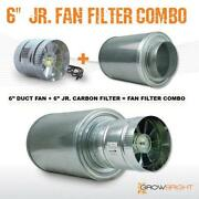 6 Carbon Filter