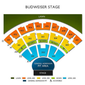 THE 1975 - 2 TICKETS - 202 ROW H