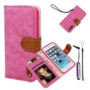 iPhone 5 Wallet Case