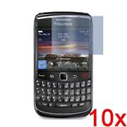 Blackberry Bold 9780 Screen Protector
