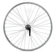 3 Speed Wheel