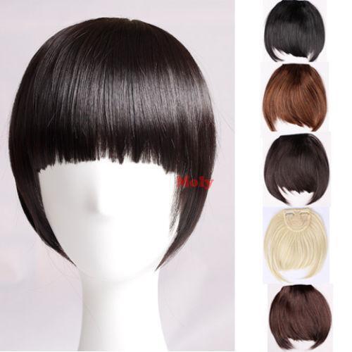Brown hair extensions ebay dark brown hair extensions pmusecretfo Choice Image