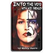 Ace Frehley Book