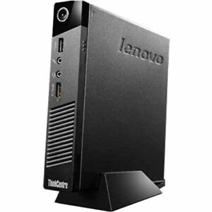 ordinateur mini lenovo m73 i5 ssd 240g