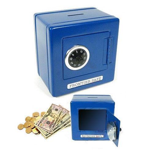 Piggy bank safe ebay for Large piggy bank with lock