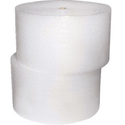 500ft 12 Large Bubble Cushioning Material Wrap 24x500ft Free Shipping