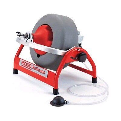 Ridgid Drum Machine K-3800 W C-46 Cable 53127