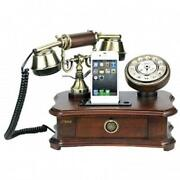 Antique Style Telephone