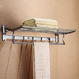 Free Standing Heated Towel Racks