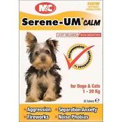 Dog Calming Tablets