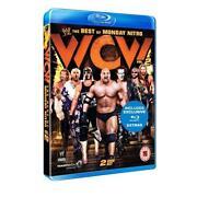 WWE Blu Ray