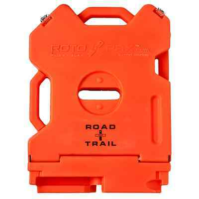 EMPTY Road+Trail Emergency ROTOPAX Fuel Packs Gas Cans