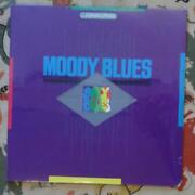 Moody Blues Go Now