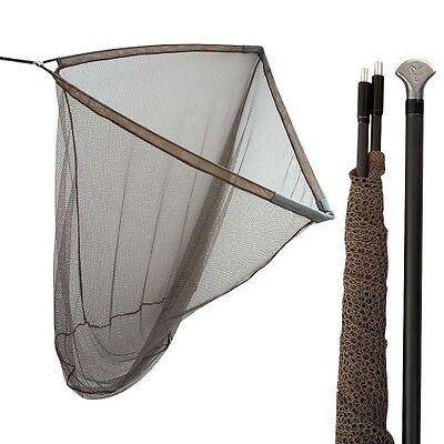 "NEW Fox Torque 42"" Fishing Landing Net - CLN025"