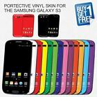 Samsung Galaxy S3 Sticker