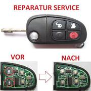 Jaguar Schlüssel