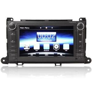 2011 toyota sienna le dvd player