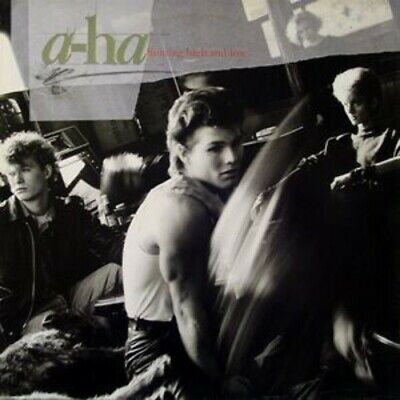 A-Ha - Hunting High & Low [Vinyl New]