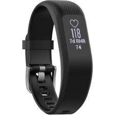 Garmin Vivosmart 3 Fitness Activity Tracker w/ HRM (Small/Medium) 010-01755-10