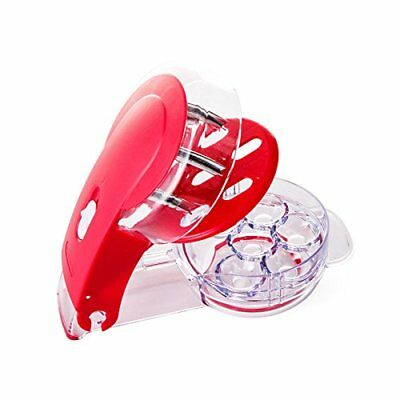 Obecome Cherry Pitter   6 Cherries