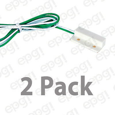 No Magnetic Reed Switch W12 Leads Mr2-2pk
