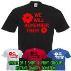 Poppy T Shirt