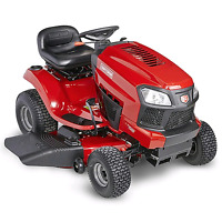 Lawn Tractor Repairs & Tune-Ups