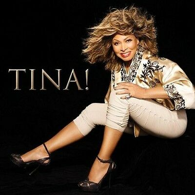 - Tina Turner - Tina! [New CD]