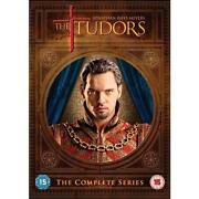 The Tudors 1-4