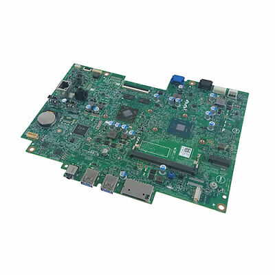 Dell Inspiron 24 3452 All In One Motherboard w Intel Pentium 1.6GHz & AMD Video ()