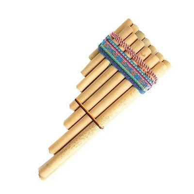 Handmade Zampona | 30x11cm | Double Panpipes | South America Musical Instrument segunda mano  Embacar hacia Argentina