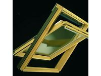 Keylite roof window 550 x 780mm