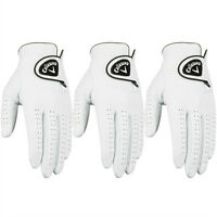 CALLAWAY GOLF GLOVES - RIGHT HANDED GLOVES