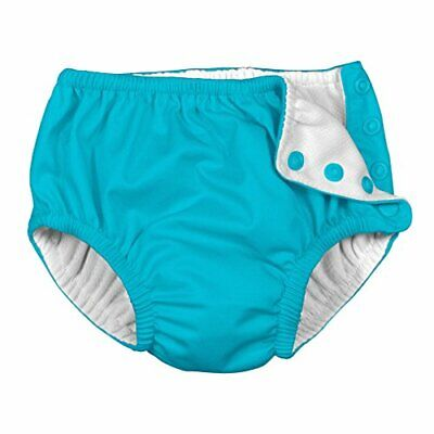 i play snap reusable swimsuit diaper